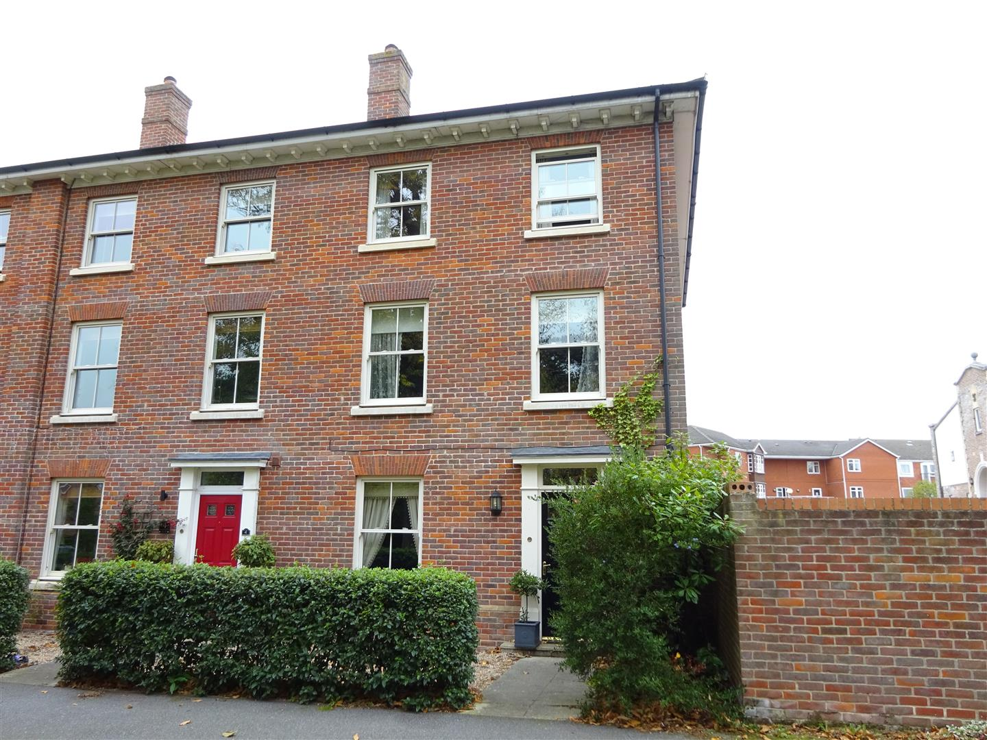 St. Anthonys Crescent, Ipswich, IP4 4SY